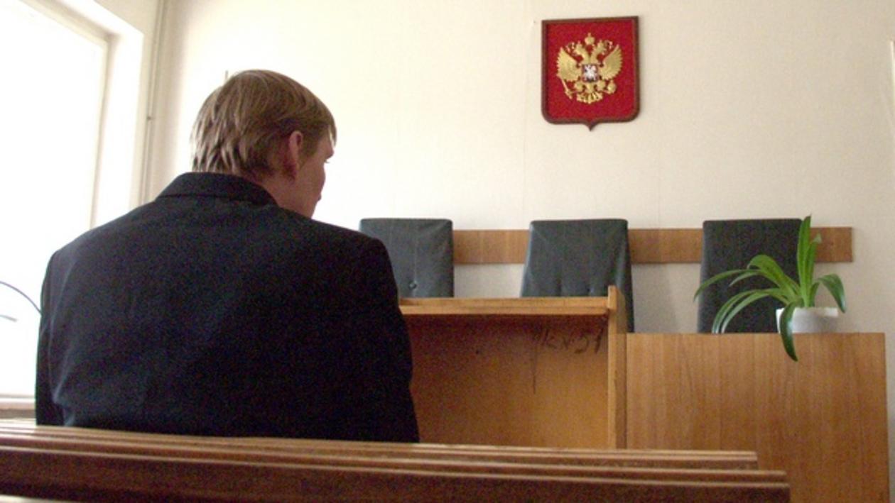 Воронежца будут судить за посягательство на жизнь полицейского
