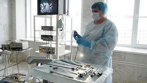 Каждый 4-й умерший в Воронежской области младенец скончался от врожденной аномалии