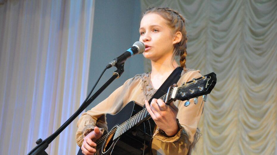 Школьница из Воронежской области получила путевку на Байконур