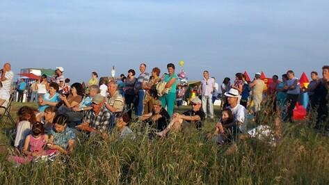 Российские барды съедутся в Воронежскую область в августе