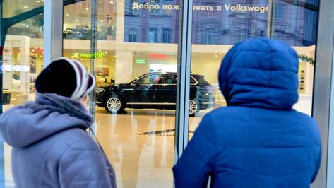 Адвокат директора воронежского «Гауса»: «Деньги клиентов автосалона не похищены»