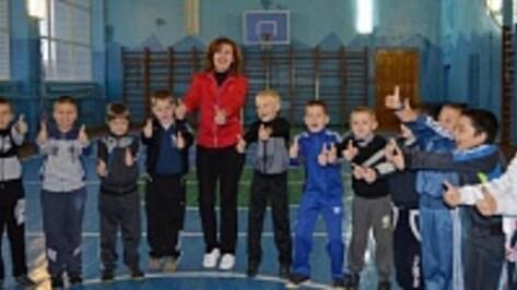 Репьевский педагог стала призером регионального этапа Всероссийского конкурса