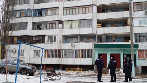 В Северном микрорайоне Воронежа женщина выпала из окна 14 этажа