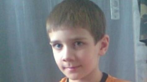 В поисках 9-летнего мальчика в Воронежской области участвуют больше ста человек, вертолет и водолазы