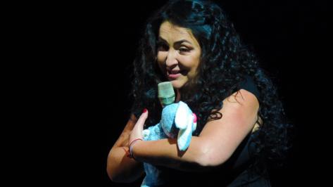 Певица Лолита проведет в Воронеже интерактивный концерт со зрителями