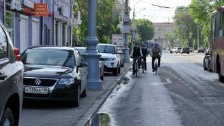 Опрос РИА «Воронеж». Наступил ли кризис городского велодвижения?
