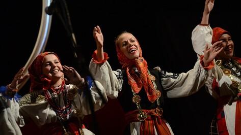 Рождественский фольклорный фестиваль состоится в Воронеже
