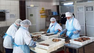 Воронежский рыбзавод повысил производительность благодаря нацпроекту