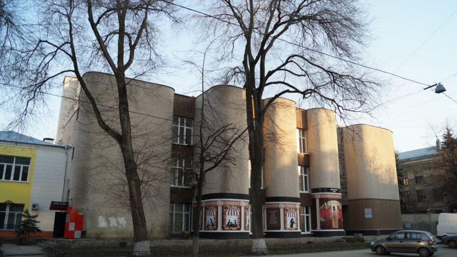 Воронежский театр поставил монооперу про телефонный разговор