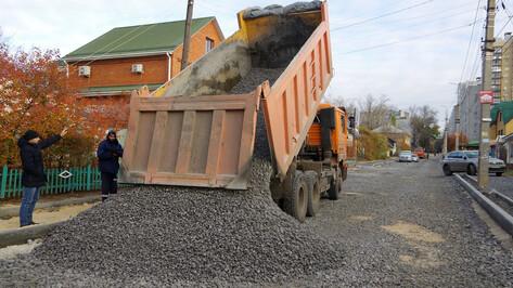 В Воронежской области дорожника заподозрили в «экономии» материалов на 2,2 млн рублей