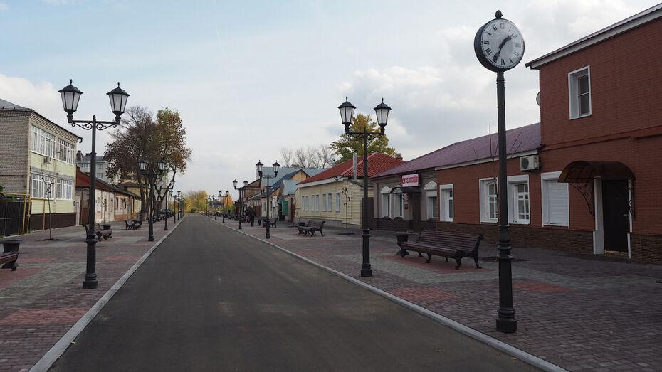 Города и села Воронежской области поборются в конкурсе лучших муниципальных практик