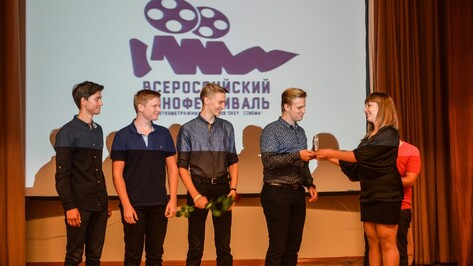 Воронежское реалити-шоу победило на фестивале короткометражек в Тамбове