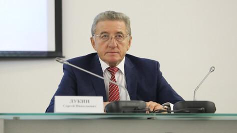 Воронежский сенатор Сергей Лукин: «Руководство страны действует на опережение»