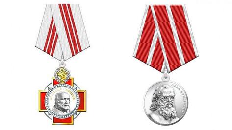 Путин наградил орденами за борьбу с COVID-19 более 30 медработников Воронежской области