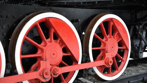 Детская железная дорога в Лисках объявила набор учеников