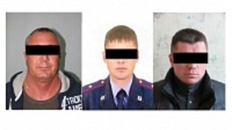 Воронежские автомошенники отправятся в тюрьму за продажу угнанных иномарок