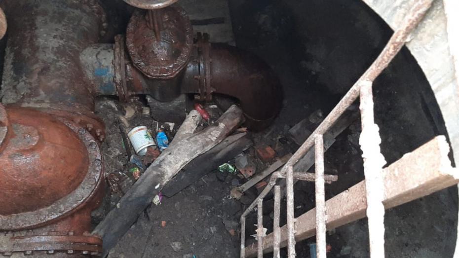 СК возбудил уголовное дело после гибели рабочего в колодце в Воронеже