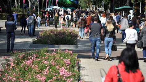 Урбанисты обсудят комфортную городскую среду в Воронеже
