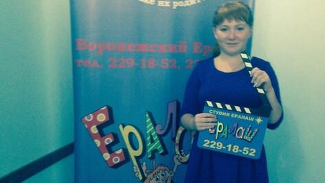 Хохольская школьница снимется в тележурнале «Ералаш»