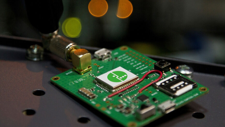 В пять раз быстрее: МегаФон ускоряет «Интернет вещей»
