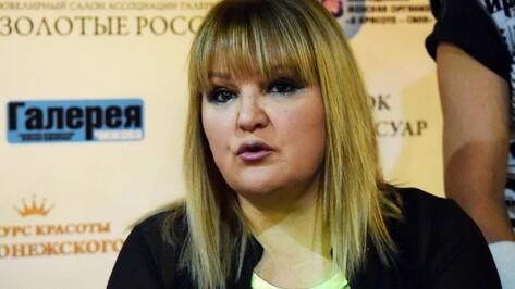 Певица Маргарита Суханкина в Воронеже: «Я давно не мираж, а реальность»