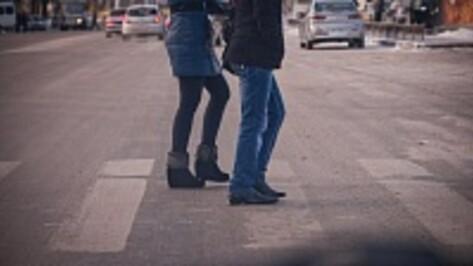 В Павловске на пешеходном переходе сбили подростка