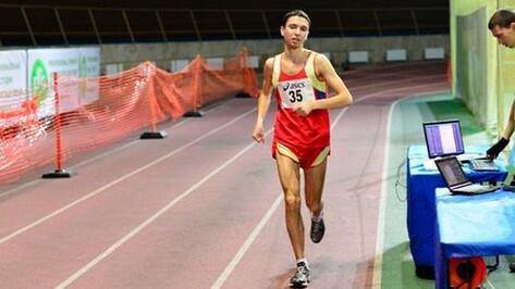 Воронежец быстрее всех в России пробежал 100 км
