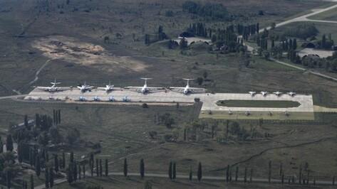 Минобороны построит военный городок рядом с воронежским аэродромом «Балтимор»