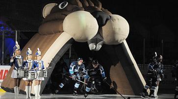Любимец болельщиков и казахстанский хоккеист вернулись в воронежский «Буран»