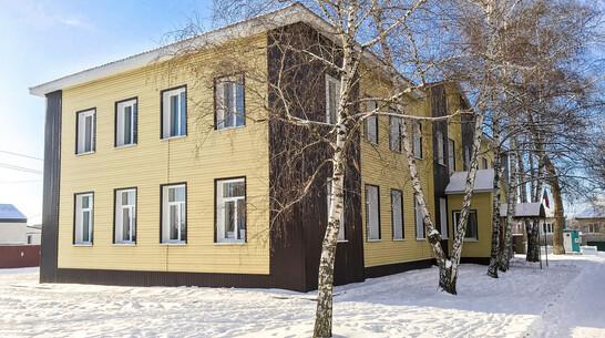 В школе искусств лискинского поселка Давыдовка сделают капитальный ремонт