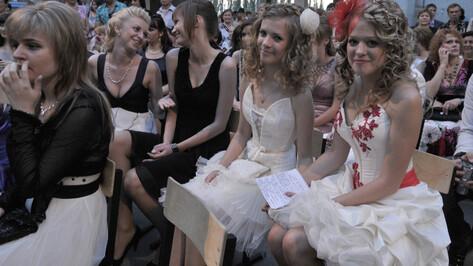 На первом общегородском выпускном воронежцев ждет пенная вечеринка