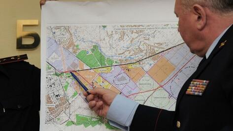 Объезд Новой Усмани появится на трассе М4 под Воронежем к ноябрю 2016 года