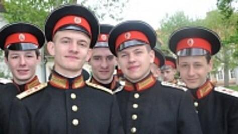 Воронежские кадеты побывали на Международных сборах в Сербии