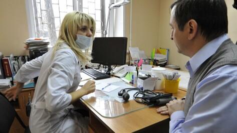 Заболеваемость гриппом в Воронежской области вновь выросла