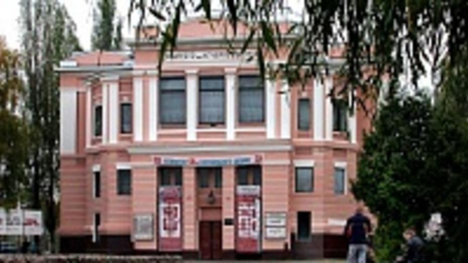 Коллектив борисоглебского драмтеатра пополнится украинскими актерами