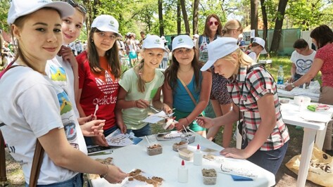 Областной фестиваль «Экоград» пройдет в Воронеже 5 июня