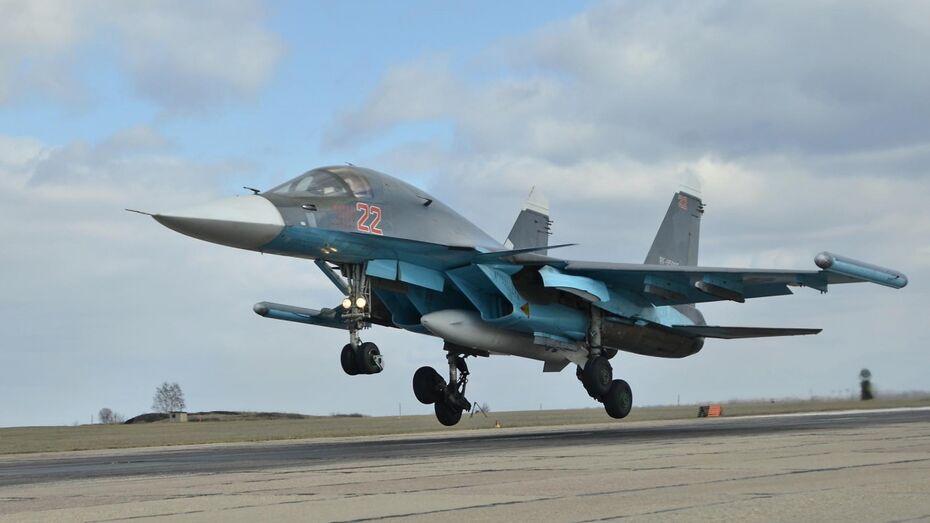 Воронежский майор получил звание Героя России за участие в сирийской операции