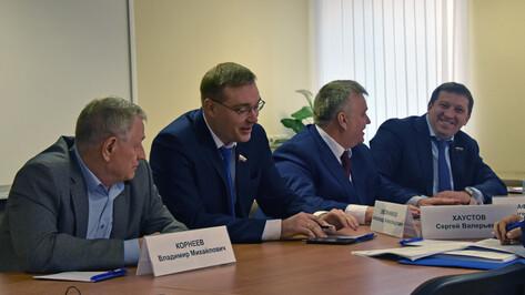 Воронежские общественники и депутаты проследят за голосованием о поправках в Конституцию