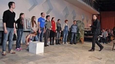 Уникальный воронежский «Театр равных» даст премьеру 4 июня