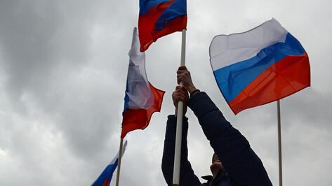 Общероссийское голосование за поправки в Конституцию перенесли из-за коронавируса