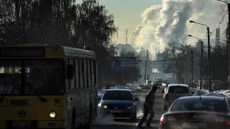 В выходные в Воронеже аномально похолодает