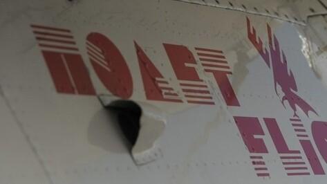Росавиация отозвала лицензию бывшей воронежской авиакомпании «Полет»