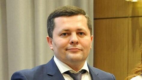 Глава воронежского филиала «Почты России» Юрий Бесхмельницын ушел с должности