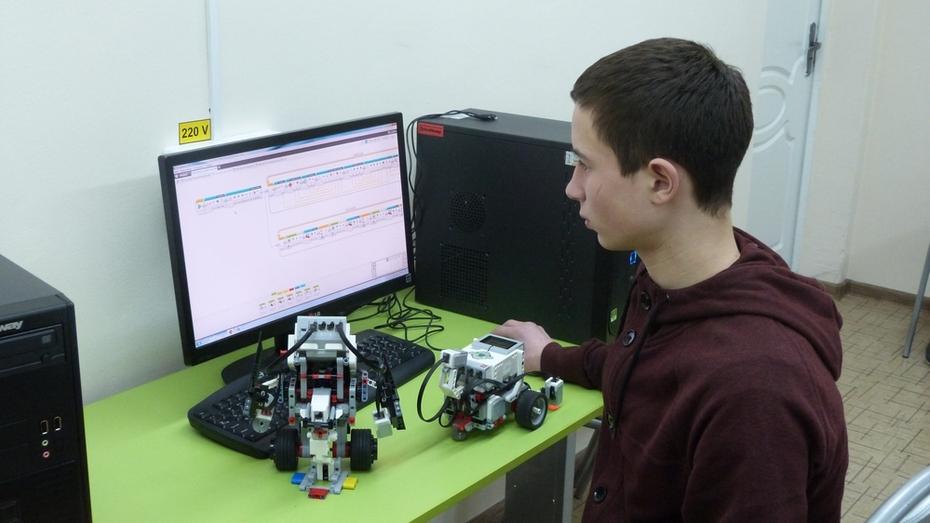 В Борисоглебске открылся центр 3D-моделирования и конструирования