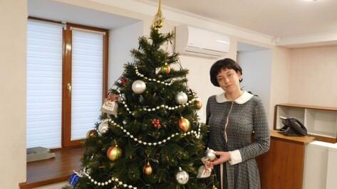 Воронежский пресс-секретарь Татьяна Щербакова: «Счастлива, что жива и встретила эту зиму»