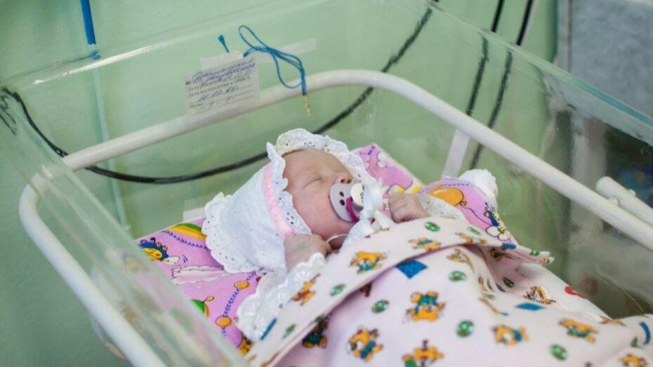 Воронежские врачи рассказали о состоянии найденной в выгребной яме новорожденной