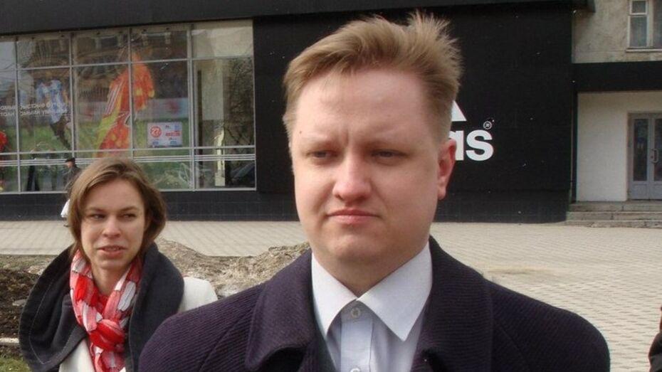 Воронежский общественник Георгий Мацуга считает, что Латынина оклеветала экоактивистов