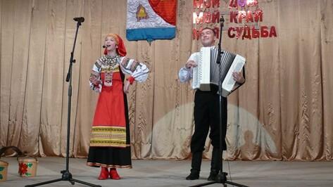 Екатерина Молодцова пригласила учиться в Воронеже трех талантливых подгоренцев
