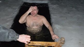 В Подгоренском районе на Крещение оборудуют 3 купели