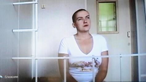 Украина разработала санкции для воронежских судей и прокуроров